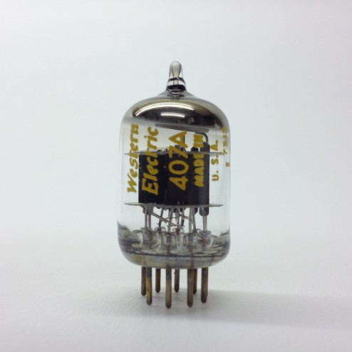 407A  Western Electric USA
