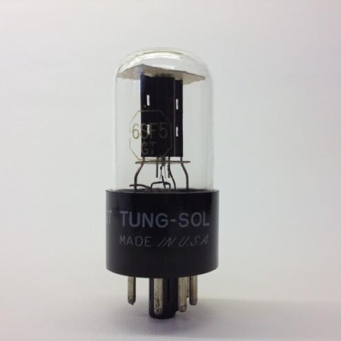 6SF5GT  Tung-sol USA