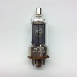 2E24 JAN-CHY2E24  Hytron Valve Tubes USA
