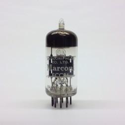 ECC81  B309  Marconi British