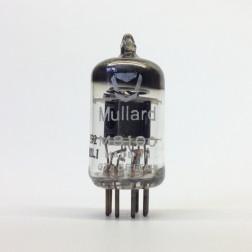 M8100  CV4010  EF95 6AK5  Mullard Little Dot  Valve Tubes British